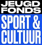 logo jeugdfonds sport en cultuur klein